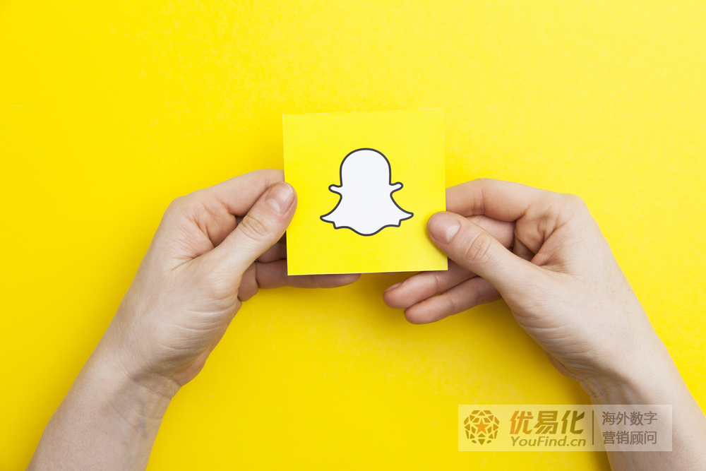 Snapchat用户群体受年轻群体欢迎 是布局线上营销的最佳渠道之一