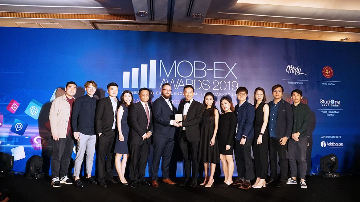 YouFind Awards | Mob-Ex Awards 2019